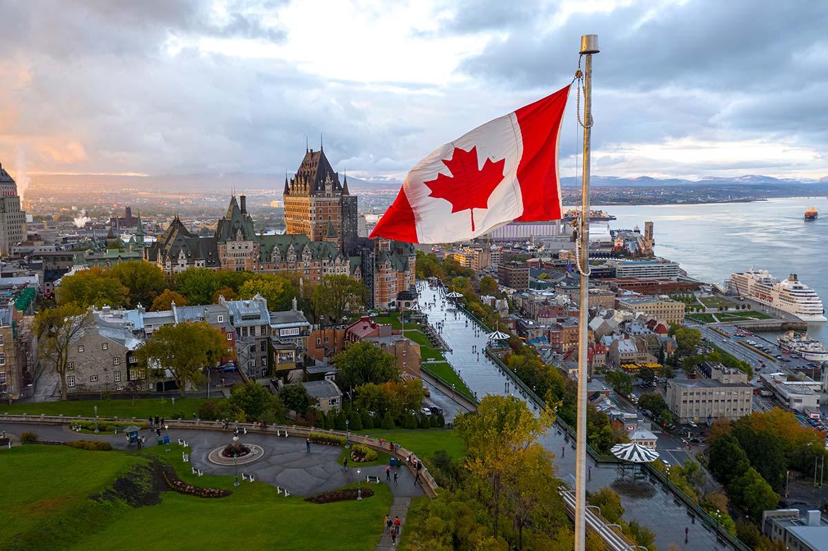 Comment investir dans l'immobilier au Québec